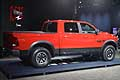 RAM 1500 Rebel profilo laterale al North American International Auto Show 2015 di Detroit