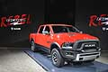 RAM 1500 Rebel stile americano al North American International Auto Show 2015 di Detroit