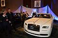 Rolls-Royce at The Gallery at MGM Grand Detroit 2015