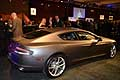 Supercar Aston Martin in MGM Grand Detroit 2015