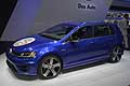 Volkswagen Golf R al North American International Auto Show 2015 di Detroit