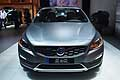 Volvo V60 Cross Country calandtra al Detroit Auto Show 2015