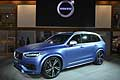 Volvo XC90 R Design world premiere at the NAIAS 2015 of Detroit