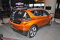 Chevrolet Bolt in anteprima a Detroit 2015