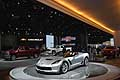 Chevrolet Corvette supercar al NAIAS 2015 di Detroit