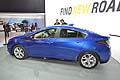 Al North American International Auto Show 2015 debutta la nuova Chevrolet Volt
