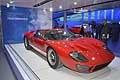 Supercar Ford GT al North American International Auto Show 2015 di Detroit