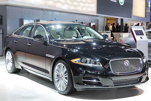 Detroit-Naias Jaguar