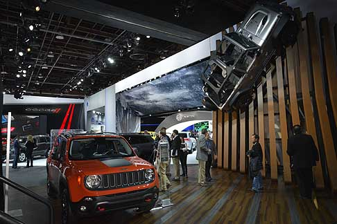 Detroit-Naias Jeep