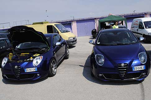 Donne-Motori-Show Tuning