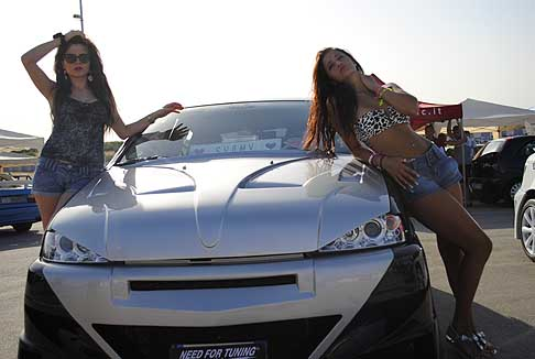 Donne-Motori_Show Tuning