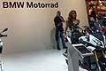 Bike BMW S1000 XR all´Eicma 2014 Salone del Motociclo di Milano