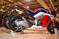 Honda RC213V S race sport esposta all´EICMA 2015