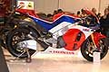 Honda RC213V S vista laterale all´EICMA 2015 di Milano