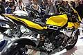 Yamaha V950 Racer ABS 60th Annivesary vista laterale all´Eicma 2015 di Milano