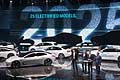 Press Conference BMW at the IAA 2017