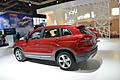 Changan Z5 red retrotreno al Francoforte Motor Show 2013