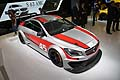 Mercedes-Benz CLA 45 AMG Racing Series at IAA Frankfurt Motor Show 2013