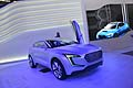 Subaru Viziv Concept world premieree at the Frankfurt Motor Show 2013