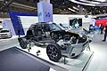 Subaru at the Frankfurt Motor Show 2013