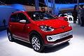 Auto Volkswagen Cross Up! anteriore al Salone di Francoforte 2013