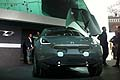 Kia Niro Concept world debut at Frankfurt Motor Show 2013