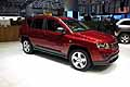 jeep compass laterale