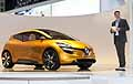 renault R-Space Ginevra 2011