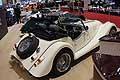 2014 Roadster Morgan 2 Seater al Salone dell´Automobile di Ginevra 2014