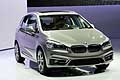 Auto BMW 2 Series Active Tourer al Salone di Ginevra 2014
