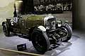 Bentley old cars at the Geneva Motor Show 2014