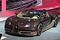 Bugatti Veyron Grand Sport Vitesse Rembrandt at the Geneva Motor Show 2014