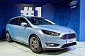 Ford Focus con motore EcoBoost al Ginevra Motor Show 2014