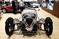 Morgan Innovative Design all'Auto Show di Ginevra 2014