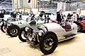 Morgan Design at the Geneva Motor Show 2014