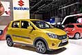 Suzuki Celerio city car al Salone dell´Automobile di Ginevra 2014