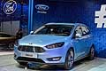 New Ford Focus al Salone di Ginevra 2014