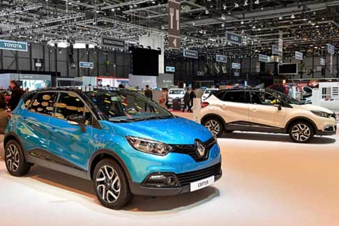Ginevra-Motor-Show Renault