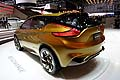 Nissan Resonance Concept in vetrina al Salone di Ginevra