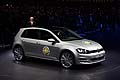 Volkswagen Golf, Car Of The Year al Salone di Ginevra