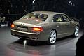 Bentley Flying Spur posteriore al Ginevra Motorshow 2013