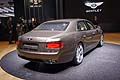 Bentley Flying Spur retrotreno berlina di lusso al Ginevra Motorshow 2013