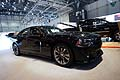 Dodge Charger muscle cars al Motor Show di Ginevra 2013
