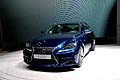 World Premiere Lexus IS 300h at the Geneva Motor Show 2013