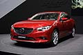 Mazda 6 World premiere in Geneva Motor Show 2013