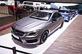Mercedes-Benz CLA world premiere at the Geneva Motor Show 2013