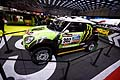 Mini All4 Racing al Salone di Ginevra 2013