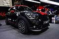 Mini John Cooper Works Paceman al Salone Internazione dell'automobile di Ginevra 2013