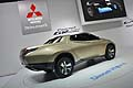 Mitsubishi GR-HEV Concept pick up al Salone dell´automobile di Ginevra 2013