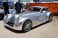 Morgan Design Aero Coupe Salone di Ginevra 2013